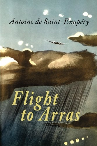 Flight to Arras pdf epub