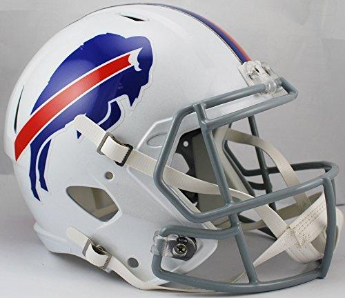 Riddell NFL Buffalo Bills Replica Speed Full Size Football Helmet