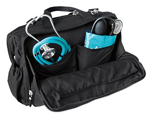 Koi Accessories Nurse Bag Black Funtober