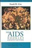 The AIDS Booklet, Cox, Frank D., 0697262618