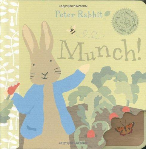 Read Online Peter Rabbit Munch (Peter Rabbit Naturally Better) PDF