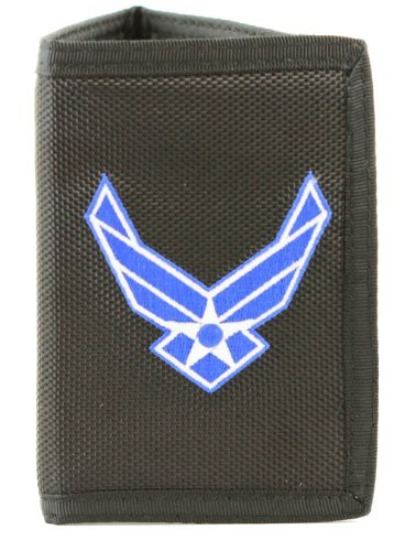 - US Air Force Wallet New Logo