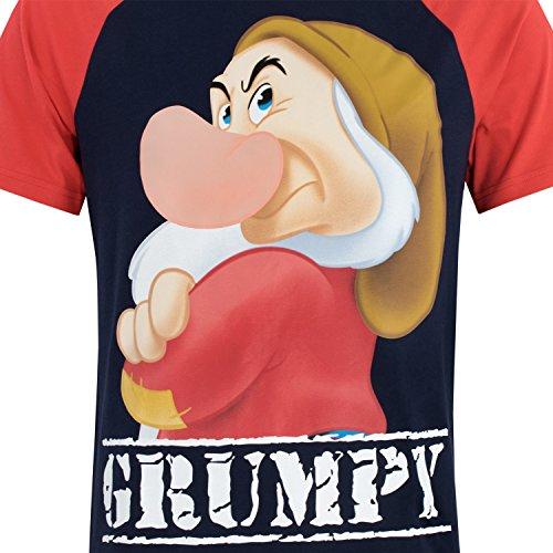 Disney Brummbär Herren Grumpy Schlafanzug