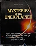 Mysteries of the Unexplained