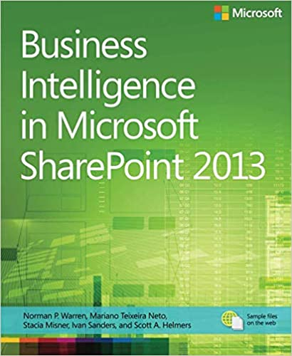 business intelligence in microsoft sharepoint 2013