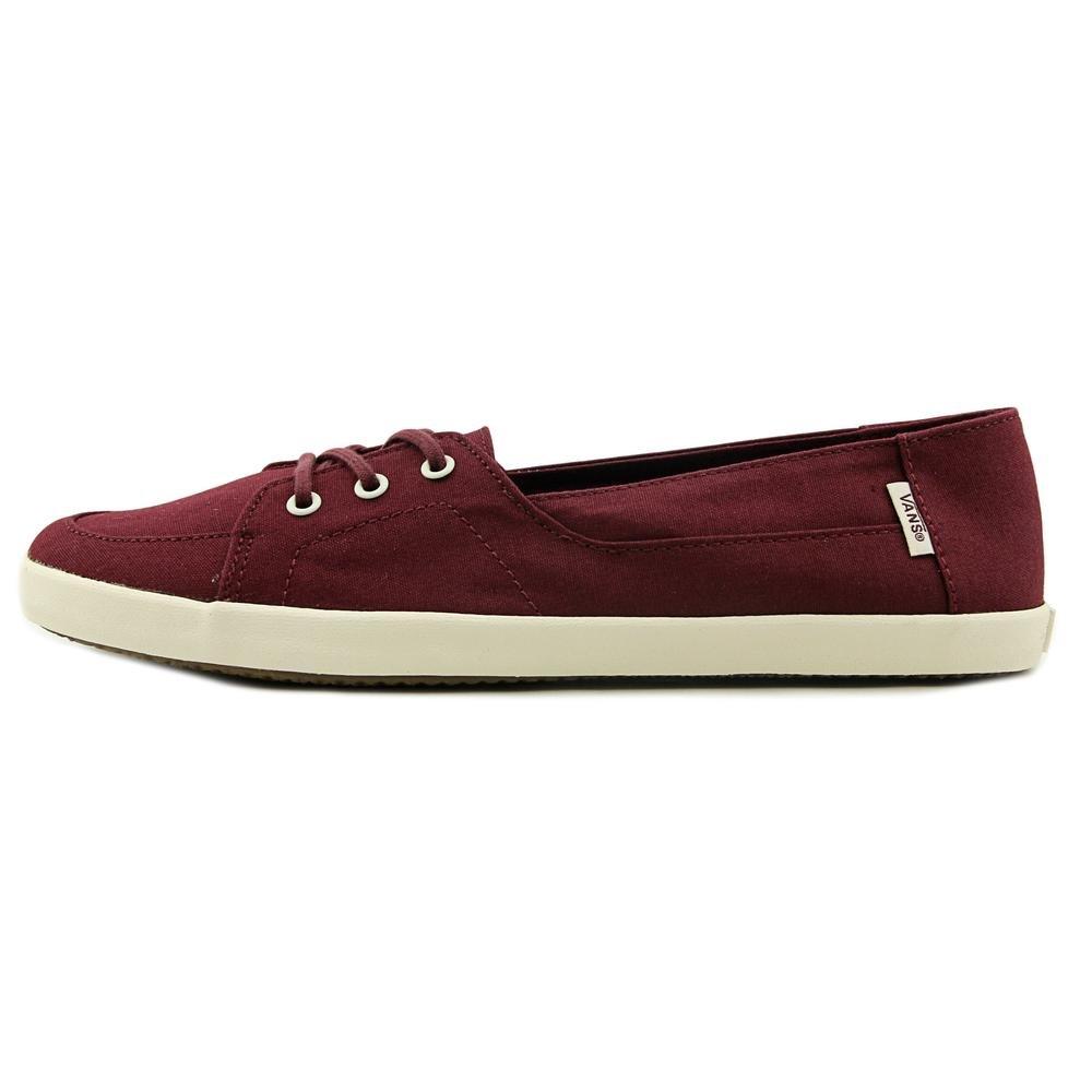 Vans Palisades Vulc Windsor Wine Burgundy Women s Shoes (8 Women s)   Amazon.co.uk  Shoes   Bags 21d1e5d2a