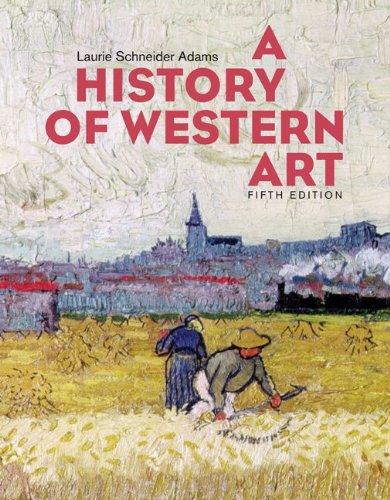 History Of Western Art