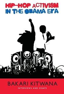 Book Cover: Hip-Hop Activism in the Obama Era