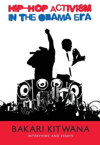 Book Cover: Hip-Hop Activism in the Obama Era