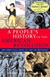 A People's History of the American Revolution, Ray Raphael, 1565846532