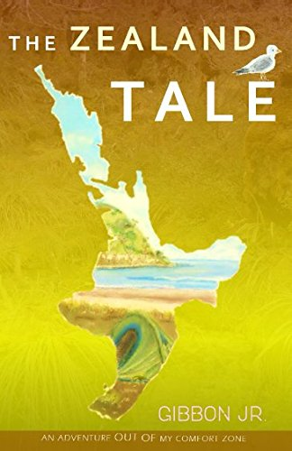 The Zealand Tale by Tamas Gabor Palfy