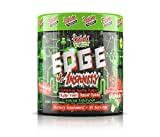 Edge of Insanity Pre-Workout - Exploding Muscle Pumps, 300 Grams (Strawberry Watermelon Popsicle)
