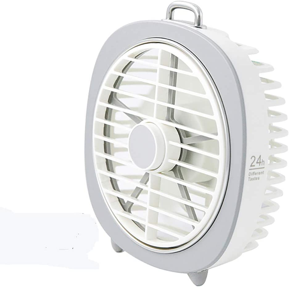 Library Fan Dormitory Mini USB Student Portable Office Cute Hand Carry Small Electric Fan Perfect Cooling Camp Laptop