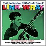 The Rumblin Guitar Sounds Of (2LP Gatefold 180g Vinyl) - Link Wray