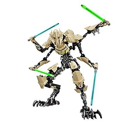 LEGO Star Wars 75112 General Grievous Building Kit: Toys & Games