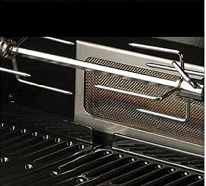 Amazon.com : Vermont Castings Gas Grill Rotisserie Kit ...