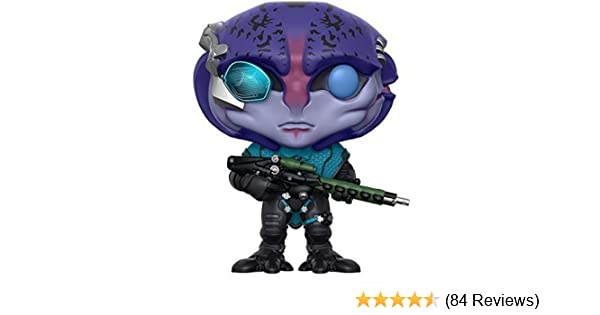 "MASS EFFECT ANDROMEDA JAAL 3.75/"" POP VINYL FIGURE BRAND NEW FUNKO 190"