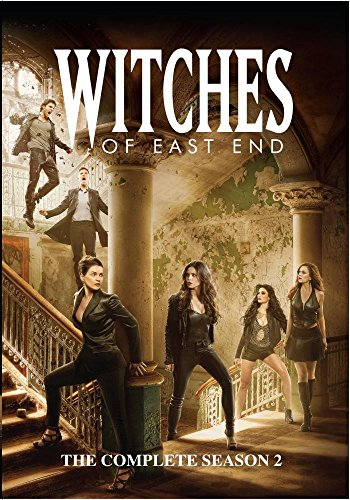 Witches Of East End: The Complete Season 2 (End East Store)