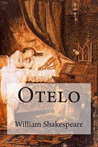 Descargar Libro Otelo William Shakespeare