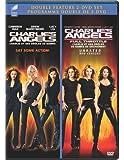 Charlie's Angels (2000) / Charlie's Angels: Full Throttle - Set (2) Bilingual