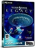 Star Trek: Legacy [PC Game]