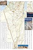 Israel (National Geographic Adventure Map)