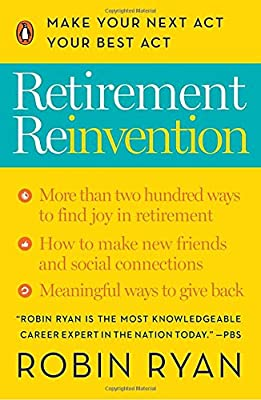 Robin Ryan (Author)(6)Release Date: March 6, 2018 Buy new: $16.0071 used & newfrom$8.00