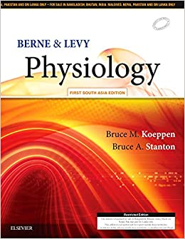 Berne & Levy Physiology 6th Updated Edition Pdf