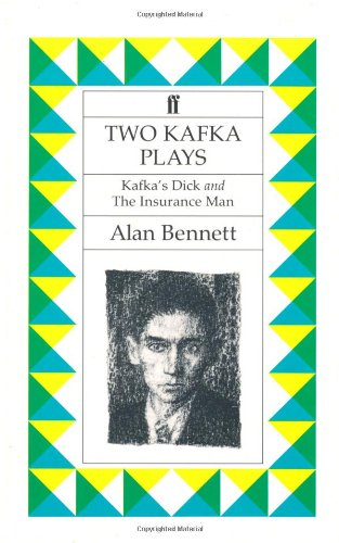 Download Two Kafka Plays: Kafka's Dick and the Insurance Man ebook
