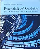 img - for Essentials of Statistics for Business and Economics (Custom Edition for Northeastern University) book / textbook / text book
