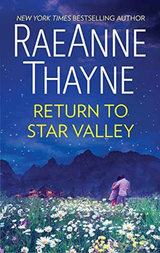 Return to Star Valley (Outlaw Hartes Book ()
