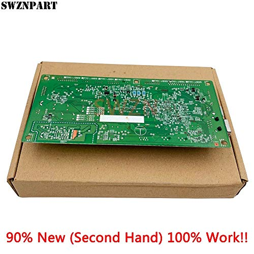 Printer Parts Yoton PCA Assy Yoton Board Logic Main Board MainBoard Mother Board for Canon MF244DW 244 244dw FM1-Y866-000 by Yoton (Image #3)