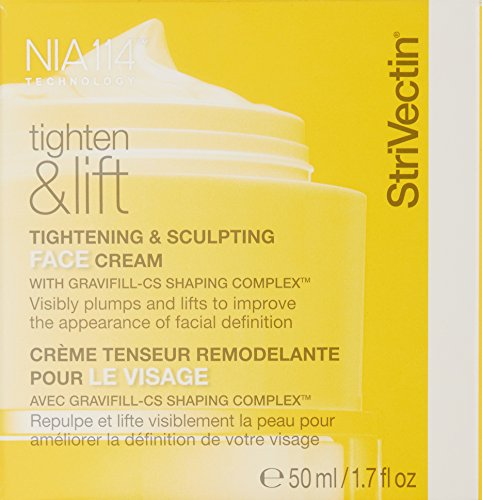 StriVectin Tightening and Sculpting Face Cream, 1.7 oz