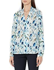 Reiss Womens Lily Blouse