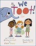 We Toot: A Feminist Fable About Farting