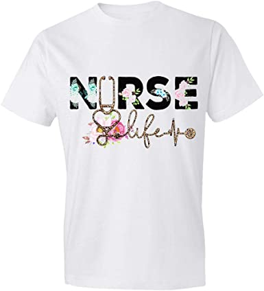 Opinión sobre Nurse Life Leopard,Nurse - Nurse Gifts - Personalized- Nurse,Nurse Appreciation, Registered Nurse - RN Gift - Nursing Student T-Shirt,Gift
