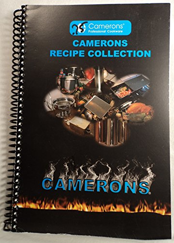camerons recipe collection - 2