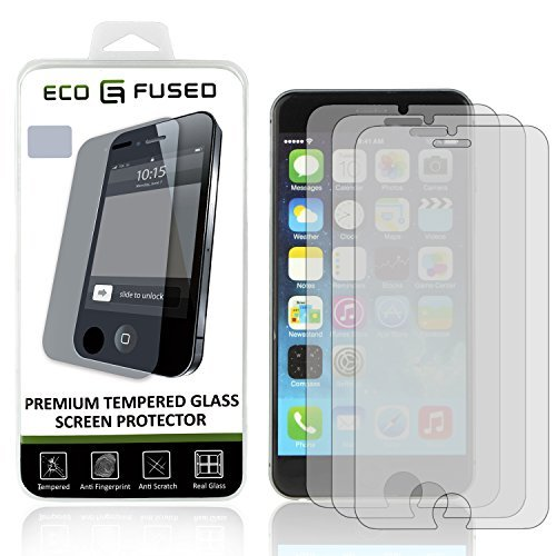 Eco Fused Tempered Protector Oleophobic Coating