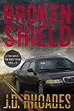 Broken Shield (Tony Wolf/Tim Buckthorn)