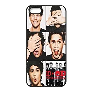One Direction CUSTOM Hard Case For Sam Sung Galaxy S4 I9500 Cover LMc-69045 at LaiMc
