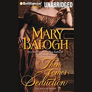 Then Comes Seduction Audiobook