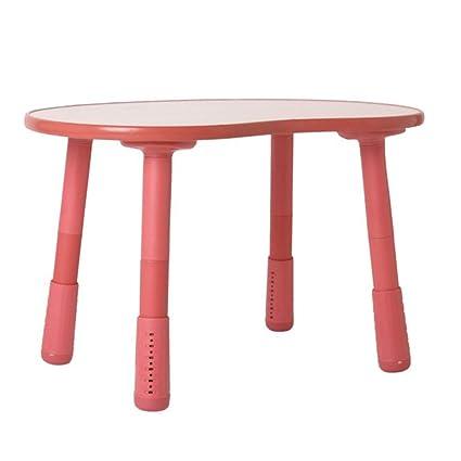 Juegos de mesas y sillas Mesa de Estudio para niños Mesa de ...