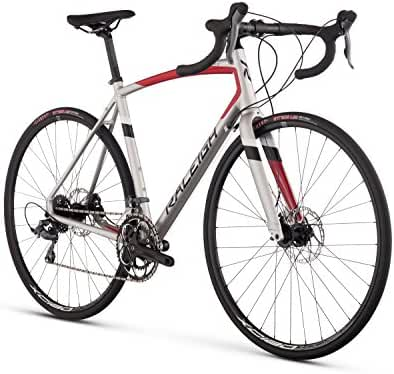 Raleigh Bikes Merit 2 Endurance Road Bike
