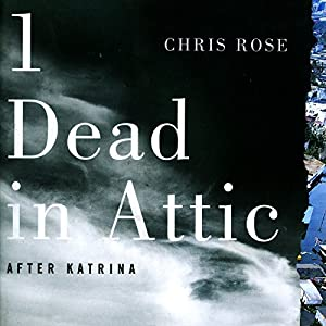 1 Dead in Attic Audiobook