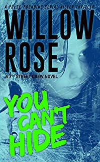 You Can't Hide by Willow Rose ebook deal