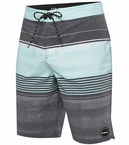 O'Neill Men's Catalina Informant Boardshort, AQU, 36