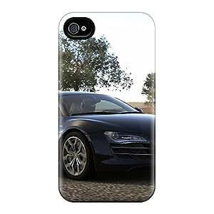 Cute High Quality Iphone 6 2011 Audi R8 Cases