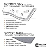 Classic Accessories OverDrive PolyPro 3 Deluxe