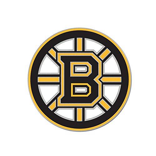 NHL Boston Bruins Logo Pin