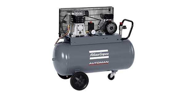 Atlas Copco 6250 3638 05 - Compresor de aire: Amazon.es: Bricolaje y herramientas